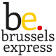logo be brussels